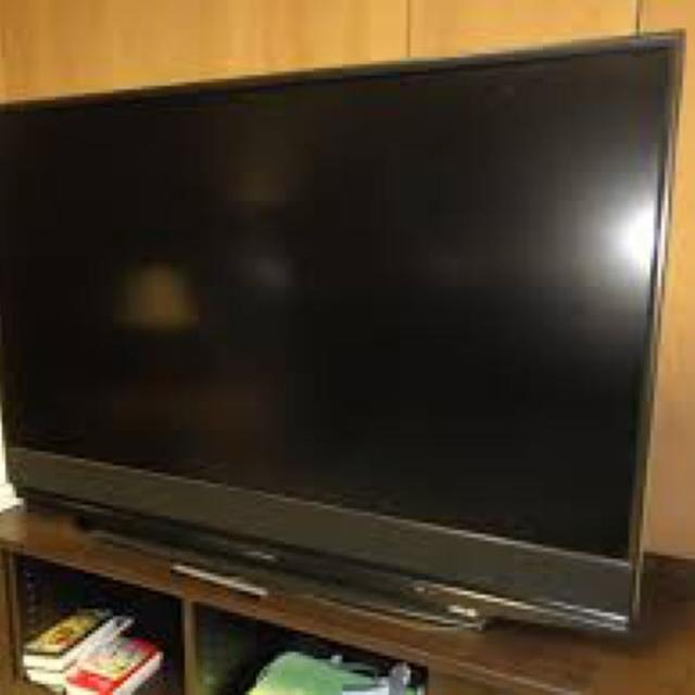 Find more Mitsubishi 65 Inch Tv. Needs Dlp Chip And Lamp for sale at
