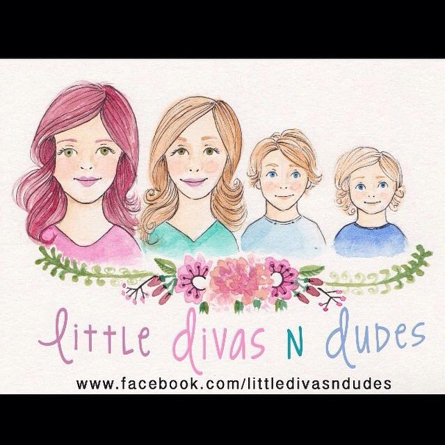 Little Divas N Dudes Handmade Childrens Items In Niagara Falls