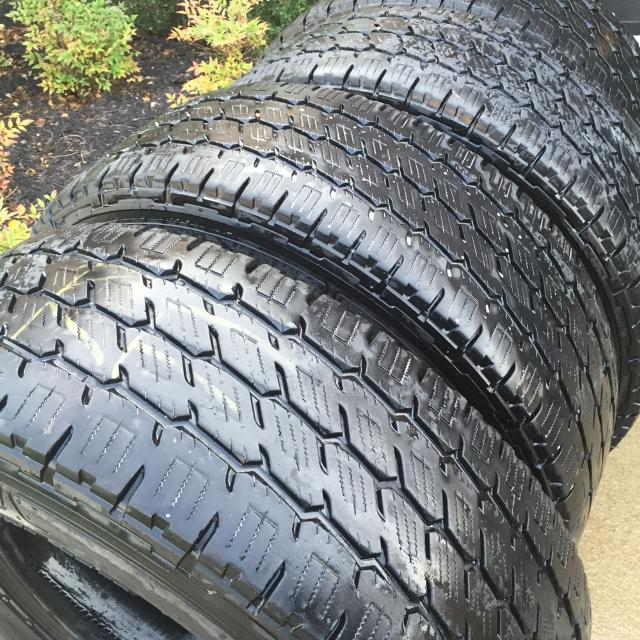 Nitto Dura Grappler >> Best 35 1250 18 Nitto Dura Grappler 10ply Tires Good Tread And All