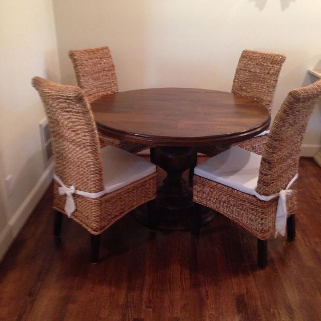 48 inch round table Find more Kitchen Table And Chairs. 48 Inch Round Table 30 Inches  48 inch round table