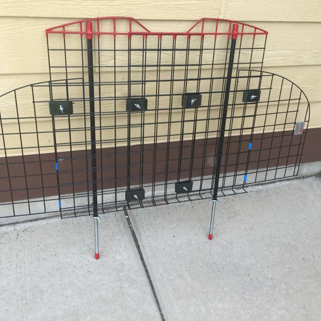 Find More Kennel Aire Pet Barrier For Sale At Up To 90 Off