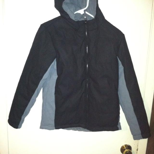 6d3166da27b4 Find more Euc Dillard s Boys Jacket Size 12 14 for sale at up to 90 ...
