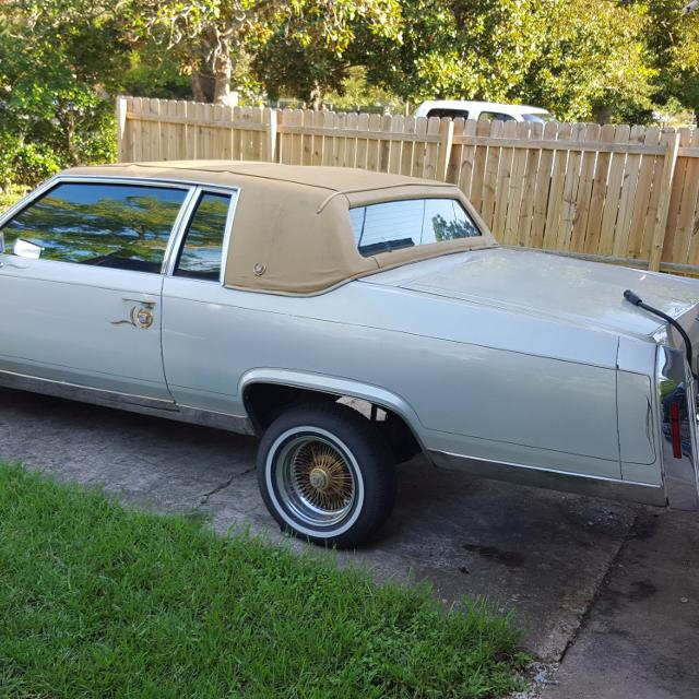 Find more 83 Cadillac Coupe Deville for sale at up to 90% off
