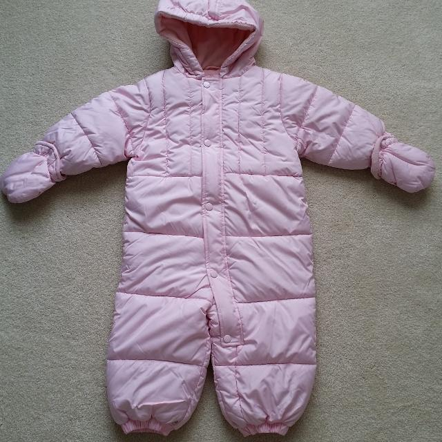 374332a60d0 Find more Joe Fresh Baby Girl Snow Suit for sale at up to 90% off