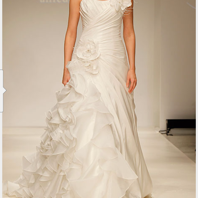 Best Alfred Angelo Disney Collection Ariel Wedding Dress for sale in ...