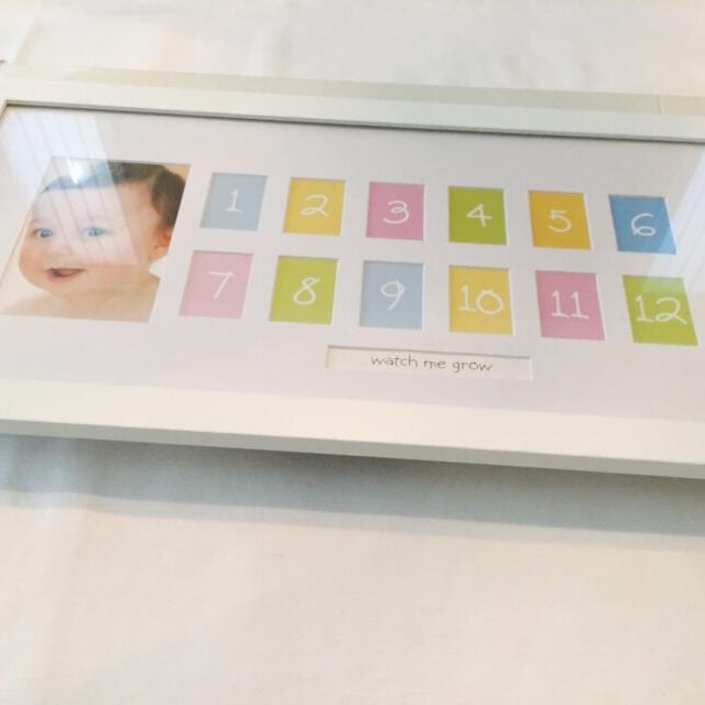 Find More Watch Me Grow Photo Frame For Sale At Up To 90 Off