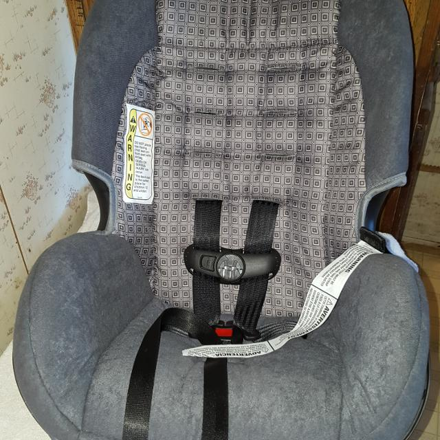 Cosco Booster Seat New Condition Smoke Free Home Expiration Date 2023 4000