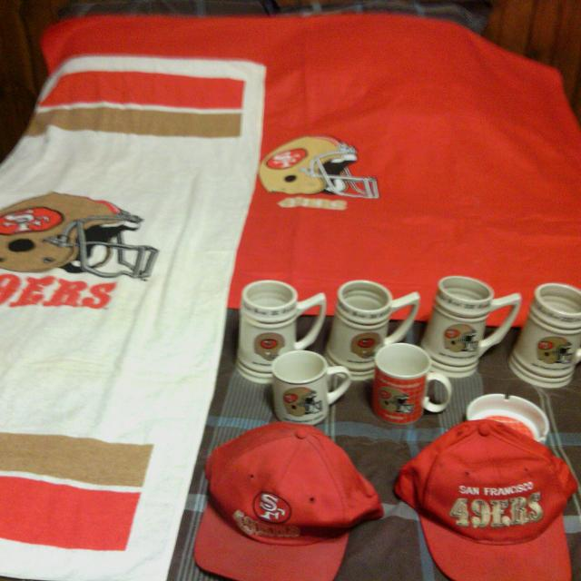 6bb4090c947 Best 49ers Stuff for sale in Indianapolis, Indiana for 2019