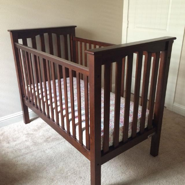 Find More Pottery Barn Kids Kendall Crib Sun Valley