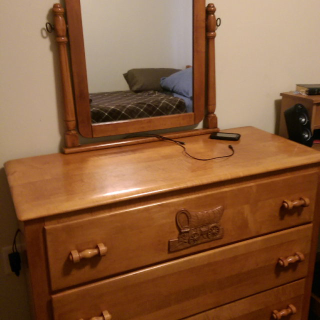 Twin Bedroom set,Virginia House Vintage Solid wood - Find More Twin Bedroom Set,virginia House Vintage Solid Wood For