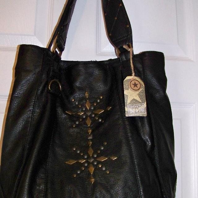 Find more Converse One Star Handbag. for sale at up to 90% off f903ed3b8e181