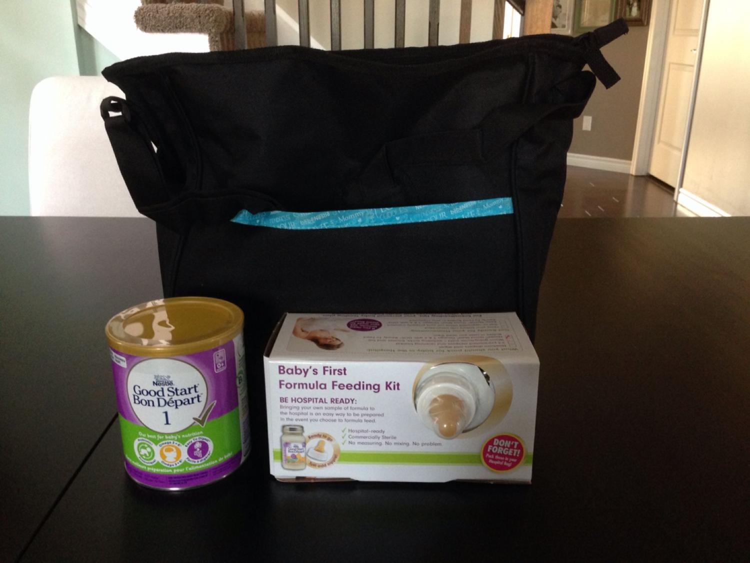 Find More Nestle Diaper Bag For At Up To 90 Off