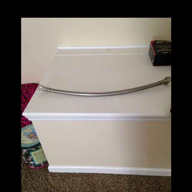 Best Single Stall Curved Shower Rod For