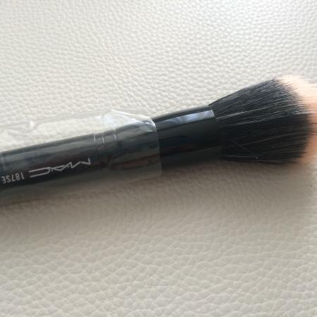 Used, Mac duo fibre face brush. 187 SE.... for sale  Canada