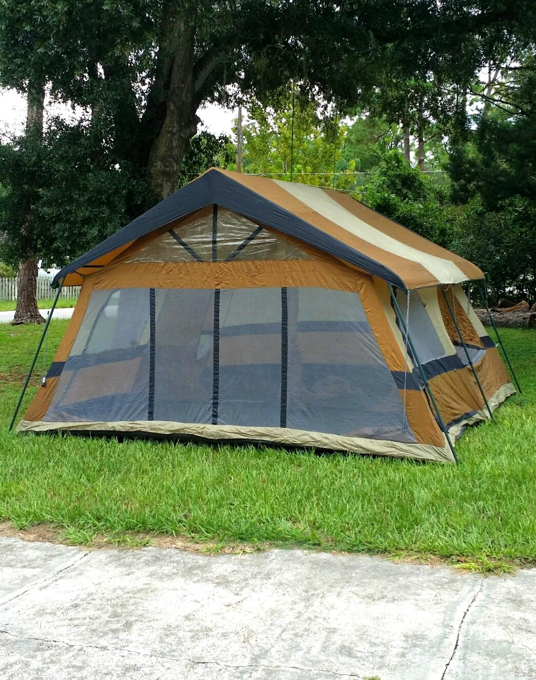 Find more Northwest Territory vacation Cottage Cabin Tent ...