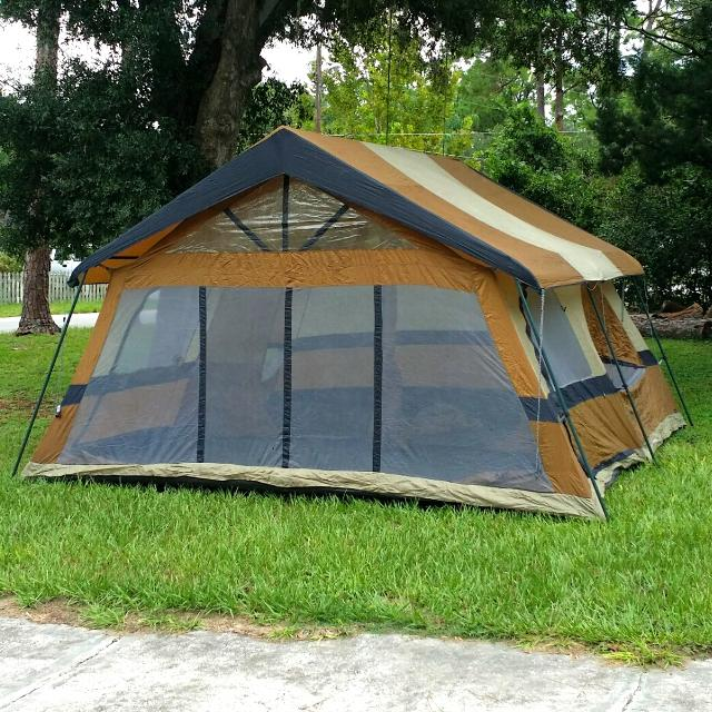 Find More Northwest Territory Vacation Cottage Cabin Tent 14 X 14