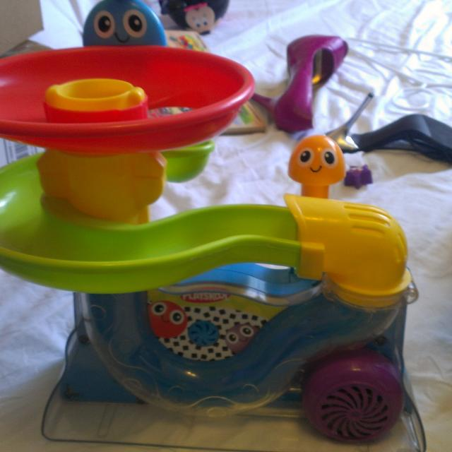 Best Ball Popper Toy, Missing Balls for sale in Whidbey