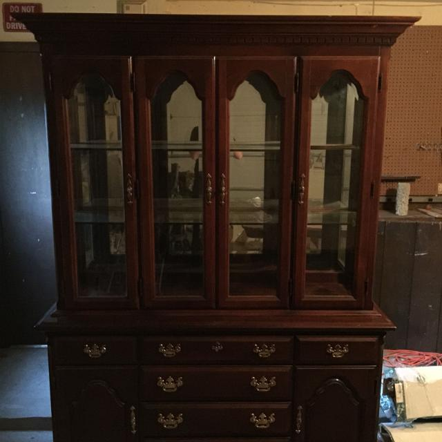 china cabinet for sale Best China Cabifor sale in Tulsa, Oklahoma for 2018 china cabinet for sale