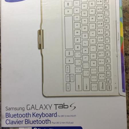 Used, Samsung Galaxy Tab S Bluetooth... for sale  Canada