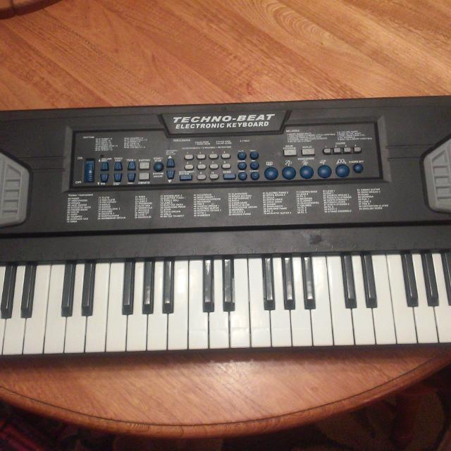 Find More Techno Beat Electronic Keyboard For Sale At Up To 90 Off