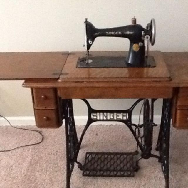 Find More One Of First Electric Singer Sewing Machine's In Re Inspiration 1st Electric Sewing Machine