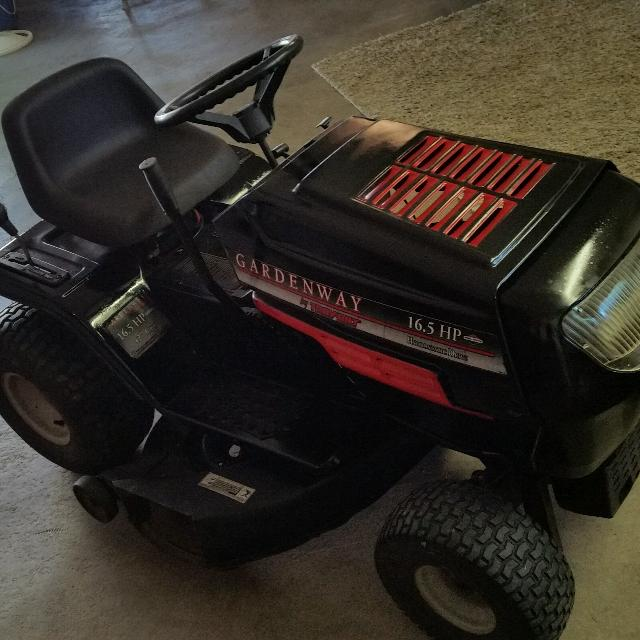 Best Gardenway By Troy Bilt Lawn Tractor For Sale In Owatonna Minnesota For 2020
