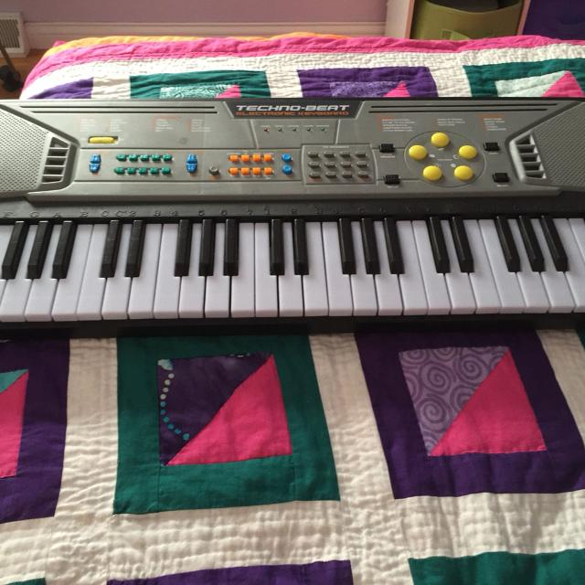 Find More Manley Techno Beat Electronic Keyboard For Sale At Up To