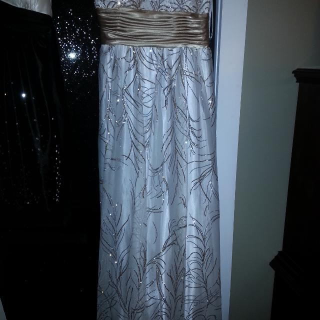 f48c1749137 Best Cachet Prom Dress From Lord And Taylor!! for sale in Canton ...