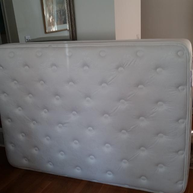 mattress used thinkpawsitive for amazing sale full durable size queen co design beds king good elegant