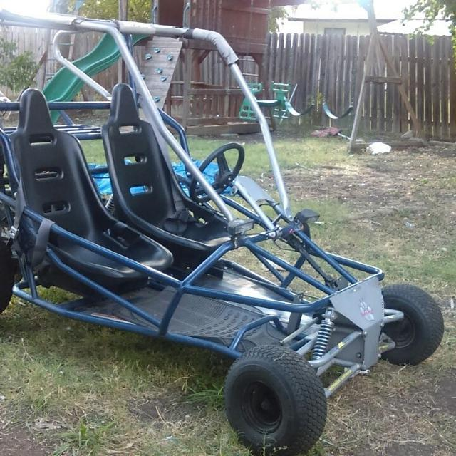 Find More Spider Box Go Kart 150cc Has New Carborater Normal Wear