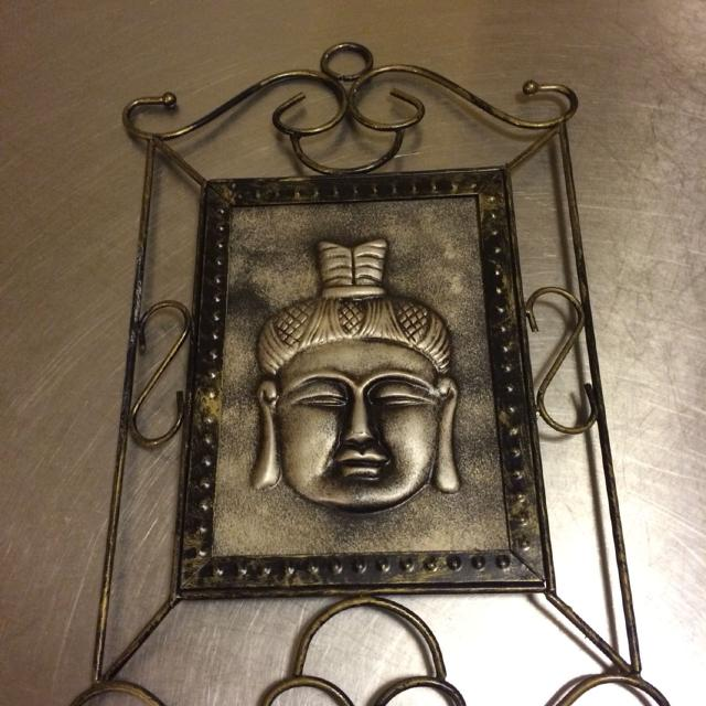 Best Asian Metal Wall Art for sale in Charlotte, North Carolina for 2018