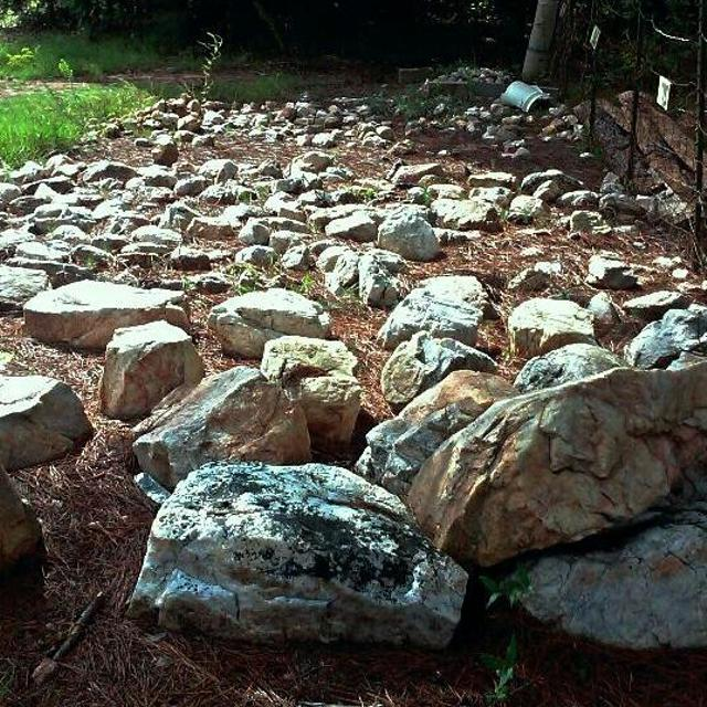 best quartz and river rock landscape rocks for sale in