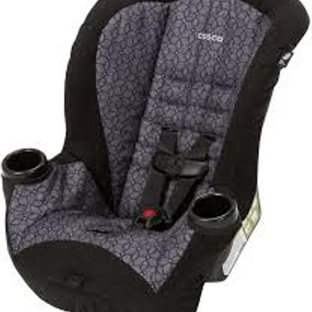 Find more Costco Toddler Car Seat. Side Impact Protection. Bought ...