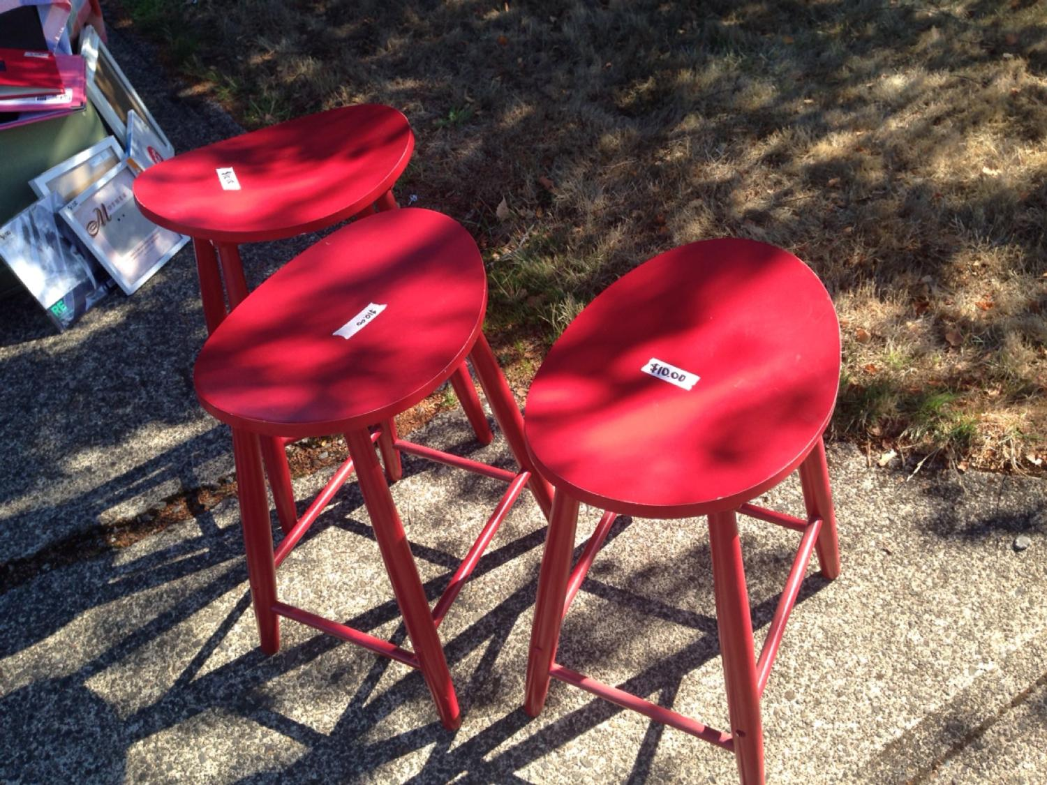 Best Set Of 3 Bar Stools 10 Stool Fred Meyer For 50
