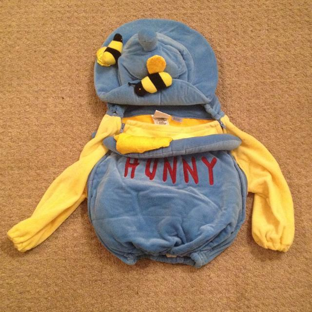 011dbe83f152 Find more Winnie The Pooh Honey Pot Costume