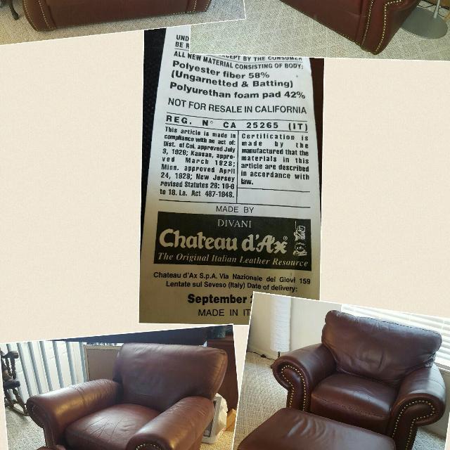 Divani E Divani O Chateau D Ax.Find More Divani Chateau D Ax Leather Furniture For Sale At Up To 90