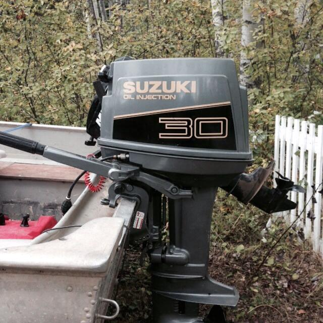 Find More 30 Hp Suzuki Outboard For Sale At Up To 90 Off