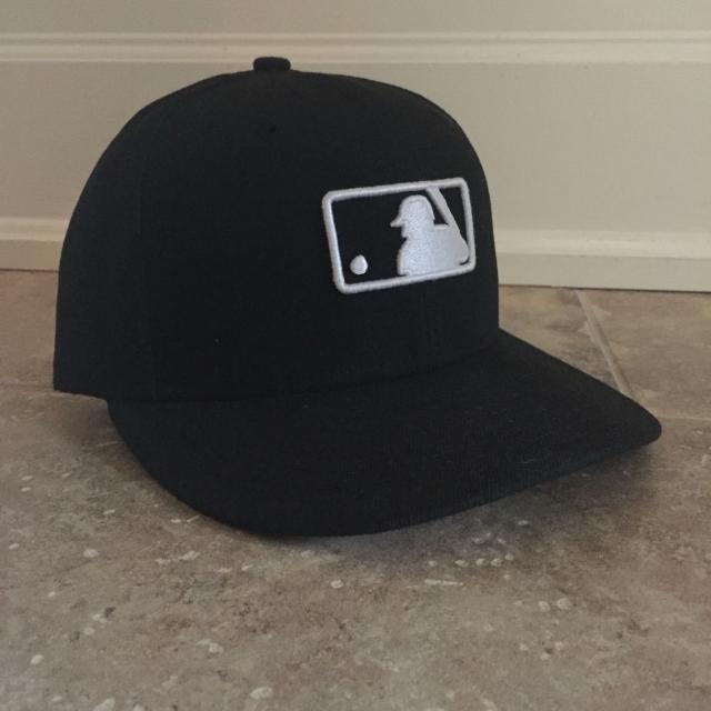 816bb97ba03e6c Best Mlb Umpire Hat for sale in Barrie, Ontario for 2019