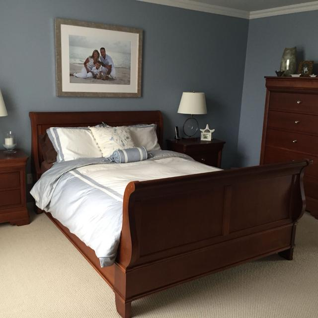 Find More Thomasville Martinique 4 Piece Bedroom Set For