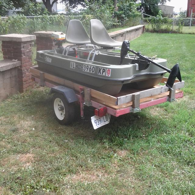 find more 2 man bass boat pelican 8e mikota trolling