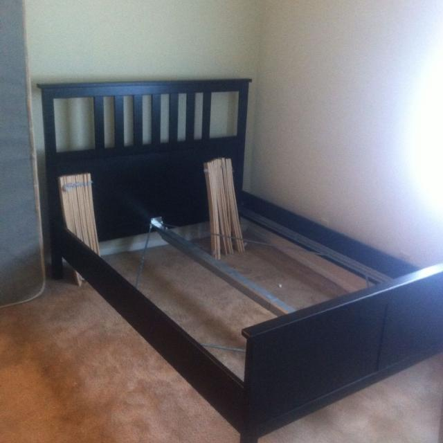 oh dear this item has sold - Bed Frames Houston