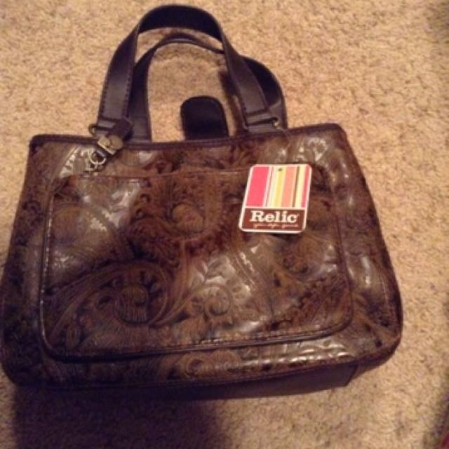 a634499681be Best     Price Reduced     Relic Purse. Brand New With Tag. Purchased At  Kohls. for sale in Surprise