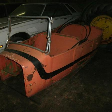 1917 1918? Oakland Touring Car Body Only for sale  Canada