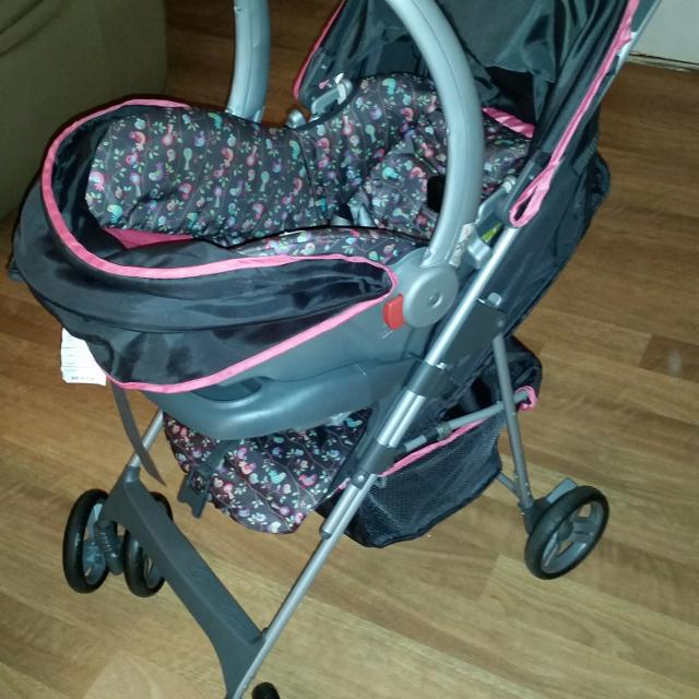 Best Cosco Car Seat Stroller Travel System For Sale In