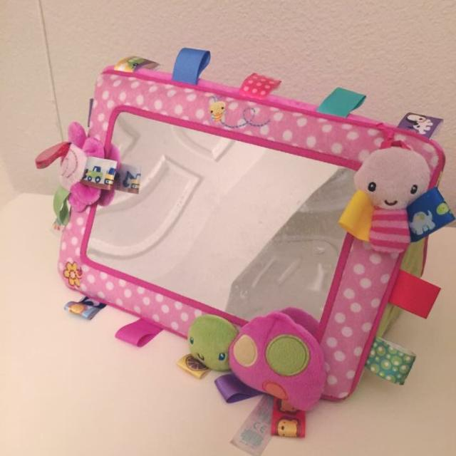 Best Baby Floor Mirror - Tummy Time Mirror for sale in Chino Hills ...