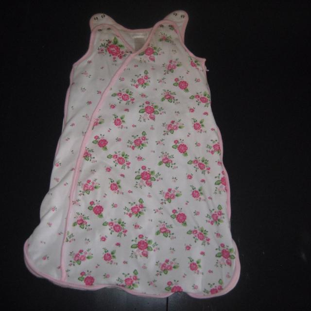 new style ebe3b b6508 Pitter Patter Sleep Sack *REDUCED*