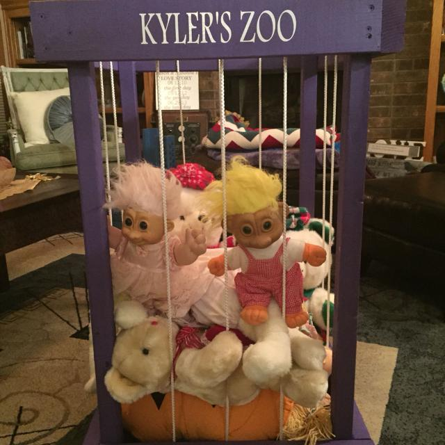 Best Stuffed Animal Zoo Toy Storage For Order For Sale In Lee S