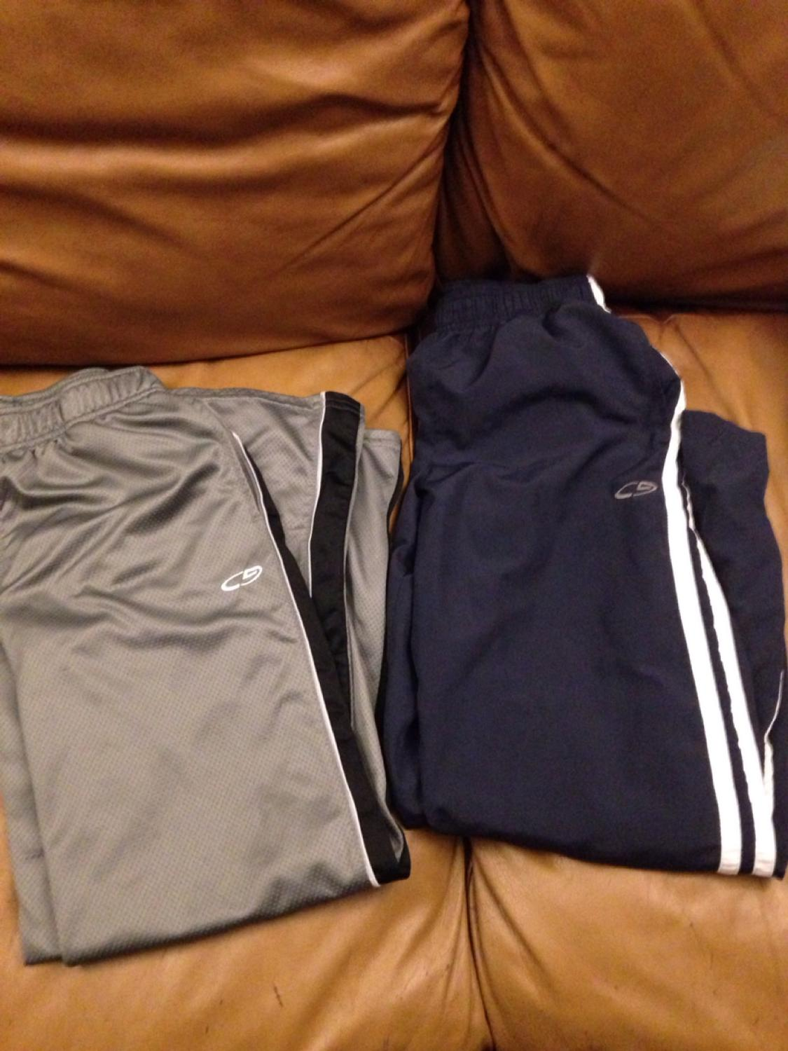 caef6acd66d4 Find more Boys Athletic Pants Size Lg 12 14 Champion Brand. for sale ...