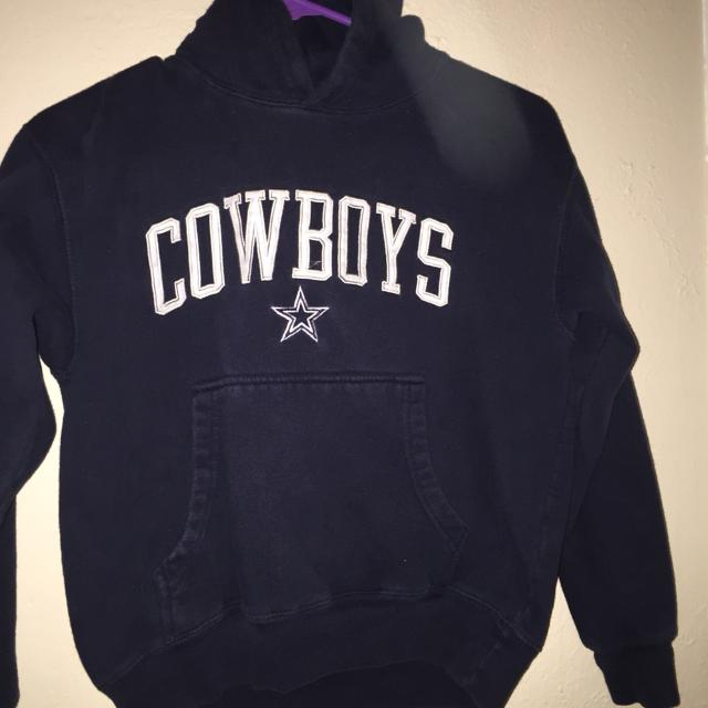 96911dcb3 Find more Boys Size Medium 7 8 Dallas Cowboys Hoodie. for sale at up ...