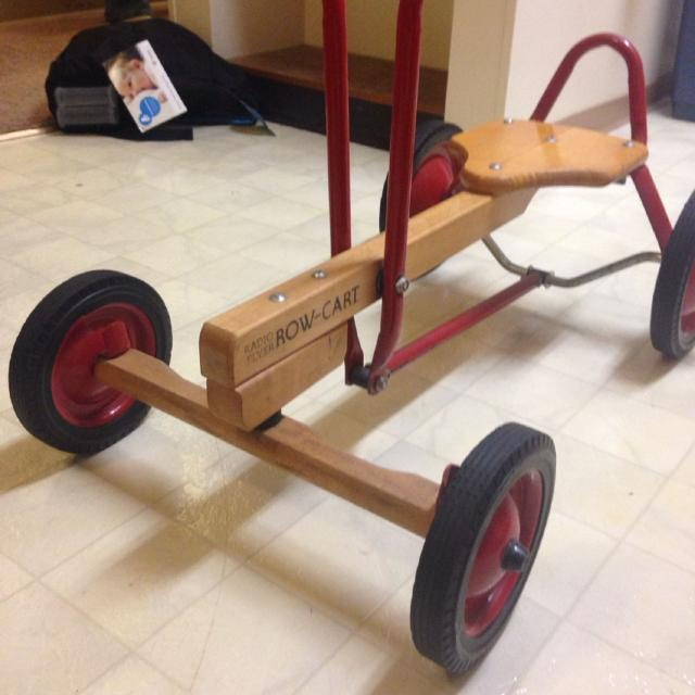 Find More Row Cart For Sale At Up To 90 Off